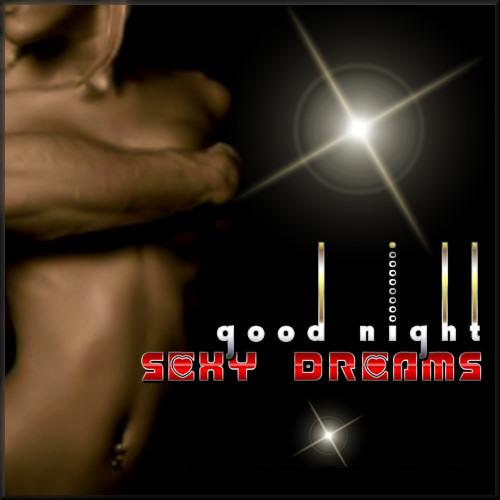 Good Night Sexy Dreams