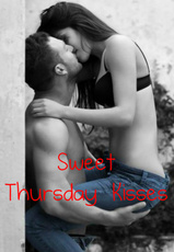 Sweet Thursday Kisses