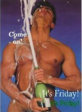 Come on it's friday