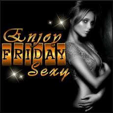 Enjoy Friday Sexy