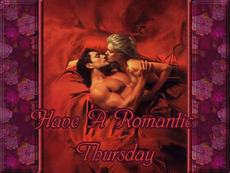 Have A Romantic Thursday