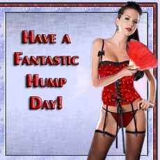 Have a fantastic hump day!