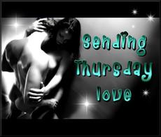 Sending Thursday love