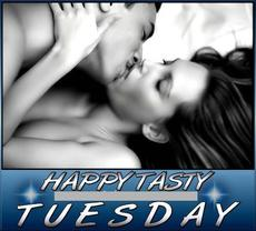 Happy Tasty Tuesday